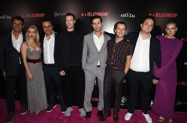 Vertical Entertainment Presents 'In A Relationship' Premiere - Red Carpet - 58 of 58
