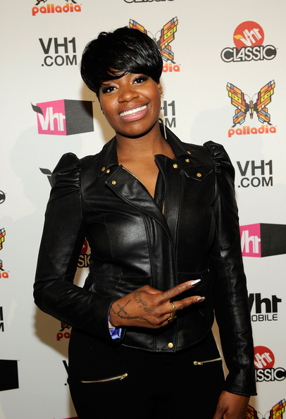 Fantasia on The Wendy Williams Show - The.