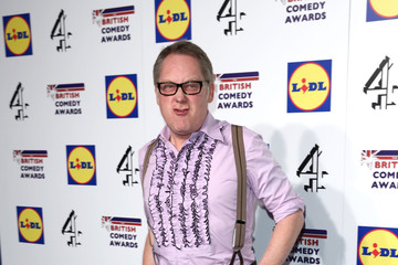 Vic Reeves British Comedy Awards in London