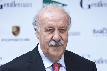 Vicente del Bosque Gentleman Awards 2017