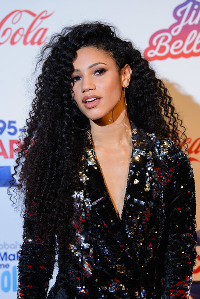 Capital FM Jingle Bell Ball Day 1 - Red Carpet Arrivals