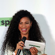 Vick Hope The Duke Of Sussex Attends The Launch Of Made By Sport