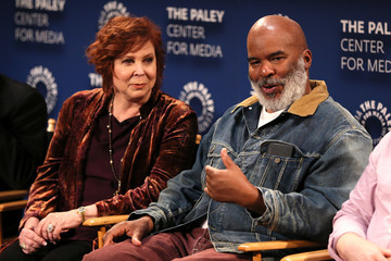 Vicki Lawrence The Paley Center For Media's 2018 PaleyFest Fall TV Previews - Fox - Inside