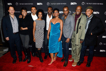 Vicky Free 'The Book of Negroes' Screening in NYC