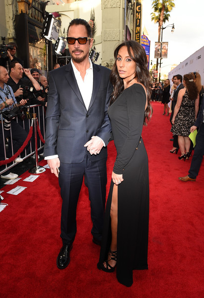 Premiere of Open Road Films' 'The Promise' - Red Carpet