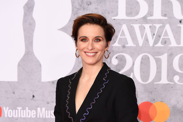 Vicky McClure The BRIT Awards 2019 - Red Carpet Arrivals