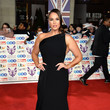 Vicky Pattison Pride Of Britain Awards 2019 - Red Carpet Arrivals