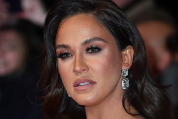 Vicky Pattison National Television Awards 2020 - Red Carpet Arrivals