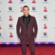 Victor Manuelle The 19th Annual Latin GRAMMY Awards  - Arrivals