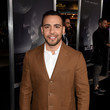 Victor Rasuk Premiere of Warner Bros. Pictures' 'The Mule' - Red Carpet