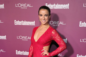 Victoria Arlen 2017 Entertainment Weekly Pre-Emmy Party - Red Carpet