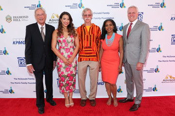 Victoria Arlen Miracle Of Mobility Gala With Guest Speaker Victoria Arlen