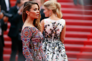 Victoria Bonya 'Money Monster' - Red Carpet Arrivals - The 69th Annual Cannes Film Festival