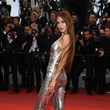 """Victoria Bonya """"Pain And Glory (Dolor Y Gloria/ Douleur Et Glorie)"""" Red Carpet - The 72nd Annual Cannes Film Festival"""