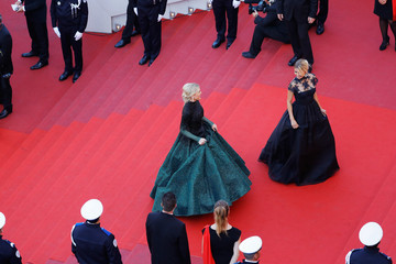 Victoria Bonya Closing Ceremony Red Carpet Arrivals - The 70th Annual Cannes Film Festival