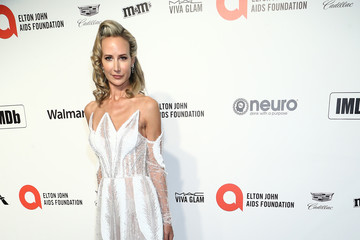 Victoria Hervey IMDb LIVE Presented By M&M'S At The Elton John AIDS Foundation Academy Awards Viewing Party