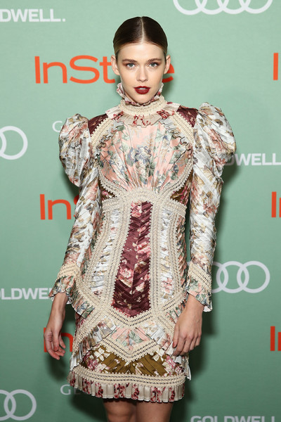 Women Of Style Awards - Arrivals