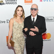 Victoria Lily Shaffer Grammy Salute To Industry Icons Honoring Jay-Z - Arrivals