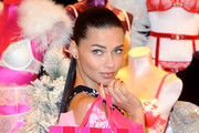 Thursday: Adriana Lima - The Week In Pictures: December 13, 2013