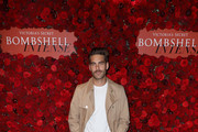 Jon Kortajarena attends Victoria's Secret Angel Sara Sampaio Hosts The Bombshell Intense Launch Party on September 05, 2019 in New York City.