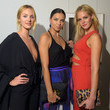 Adriana Lima and Erin Heatherton Photos