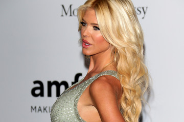 Victoria Silvstedt Arrivals at the Cinema Against AIDS Gala