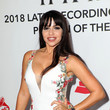 Vida Guerra The Latin Recording Academy's 2018 Person Of The Year Gala Honoring Mana - Red Carpet