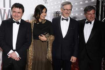 Vidya Balan Palme D'Or Winners Dinner Arrivals in Cannes