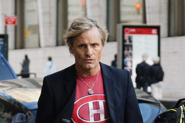 Viggo Mortensen Alternative View - 52nd New York Film Festival