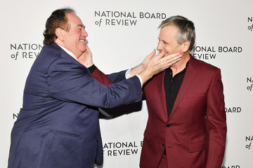 Viggo Mortensen Nick Vallelonga The National Board Of Review Annual Awards Gala - Arrivals