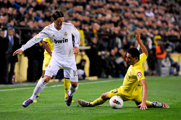 Villarreal CF v Real Madrid CF  - Liga BBVA - 1 of 5