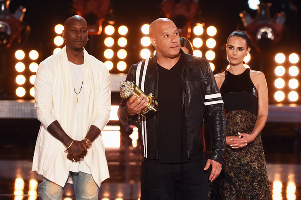Vin Diesel Photos Photos - 2017 MTV Movie And TV Awards ...