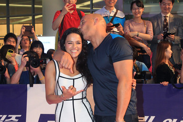 Your vin diesel and michelle rodriguez dating DestinationVin Diesel And Michelle Rodriguez Photoshoot
