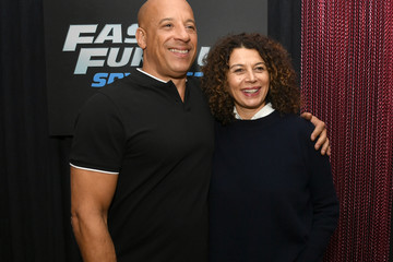 """Vin Diesel Premiere Of Netflix's """"Fast And Furious: Spy Racers"""" - After Party"""