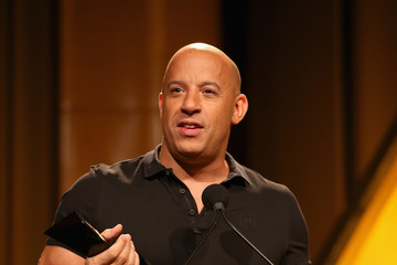 Vin Diesel NALIP Latino Media Awards