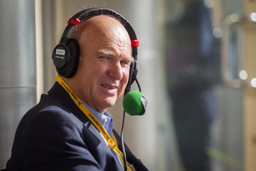Vince Cable Liberal Democrats Autumn Conference 2015 - Day 2