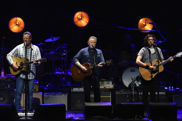Vince Gill The Eagles Perform in Concert at the Grand Ole Opry - Nashvile, TN