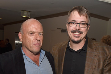Vince Gilligan Premiere of HBO's 'All the Way' - After Party