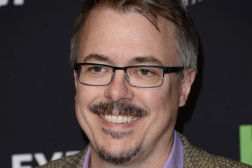 Vince Gilligan The Paley Center for Media's 33rd Annual PaleyFest Los Angeles - 'Better Call Saul' - Arrivals
