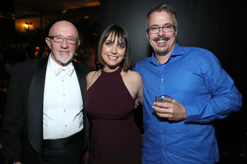 Vince Gilligan Emmy Party AMC, BBCA and IFC