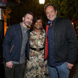 Vince Vaughn Netflix World Premiere Of 'The Black Godfather'