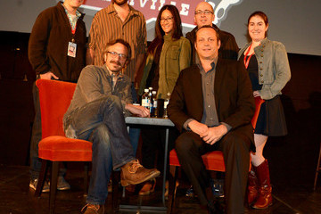 Vince Vaughn Bud Light Presents Wild West Comedy Festival - WTF Podcast With Vince Vaughn