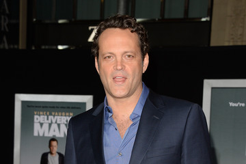 Vince Vaughn 'Delivery Man' Premieres in Hollywood — Part 2