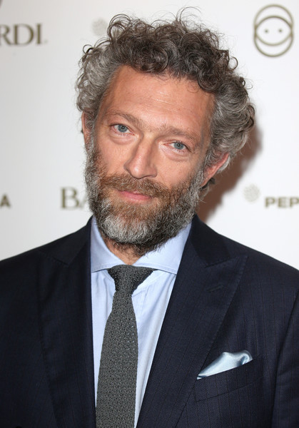Vincent Cassel Photos ...