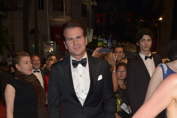 Vincent DePaul 'Redoubtable (Le Redoutable)' Red Carpet Arrivals - The 70th Annual Cannes Film Festival