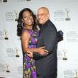Vincent Hughes 56th Annual New York Emmy Awards 2