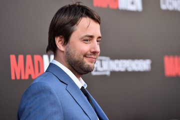 Vincent Kartheiser 'Mad Men' Live Read & Series Finale - Arrivals