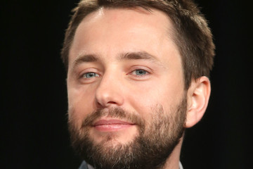 Vincent Kartheiser 2015 Winter TCA Tour - Day 4