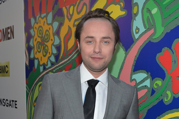 Vincent Kartheiser 'Mad Men' Season 7 Premiere in Hollywood — Part 2