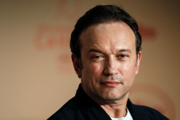 Vincent Perez 'Based on a True Story' Press Conference - The 70th Annual Cannes Film Festival